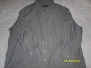 Рубашка длинный рукав
